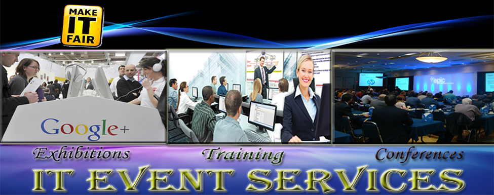 IT Event Services